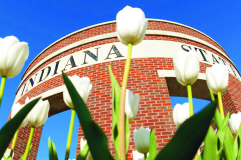 Permalink to:Indiana State University